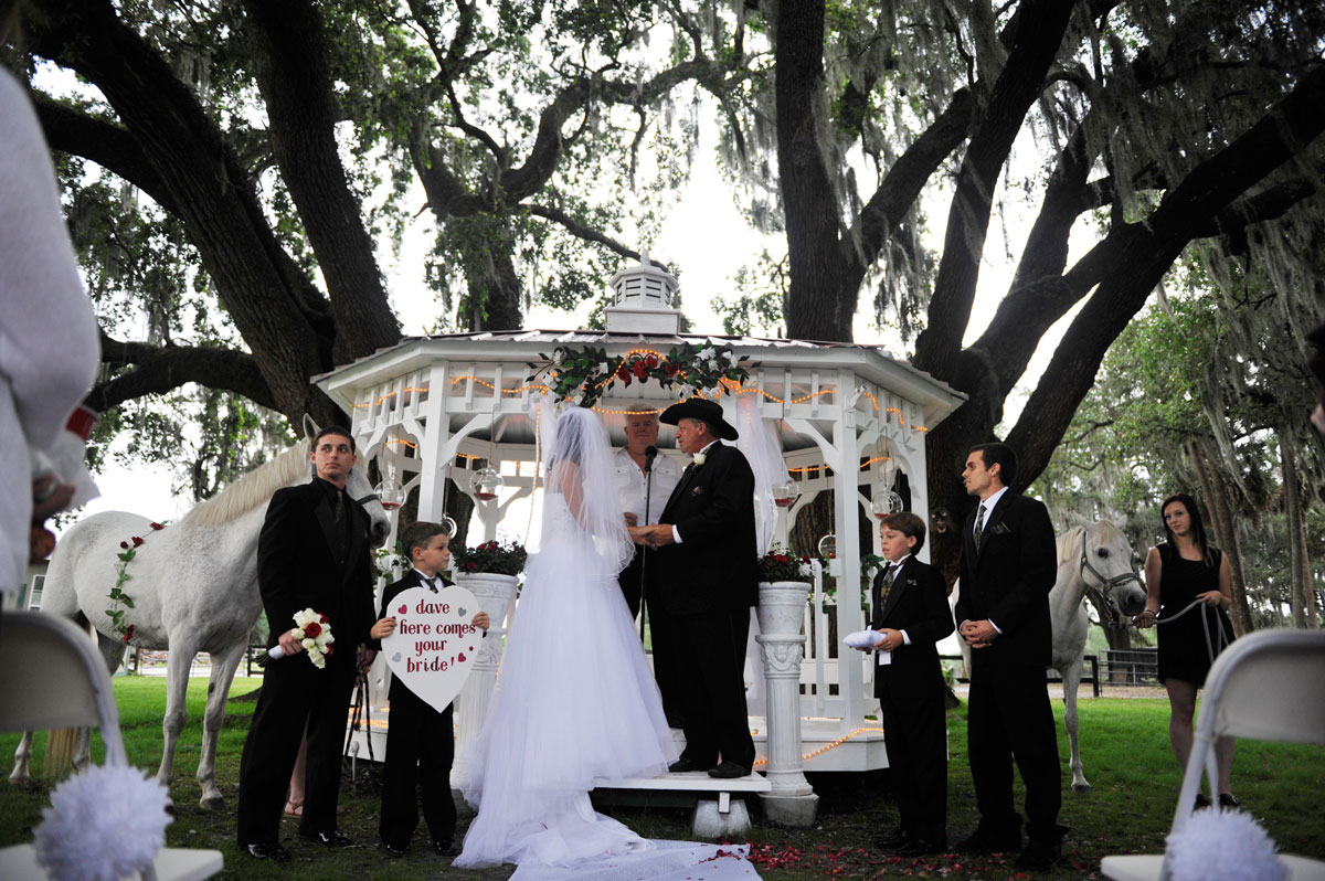 Orlando FL Wedding Venue - 01