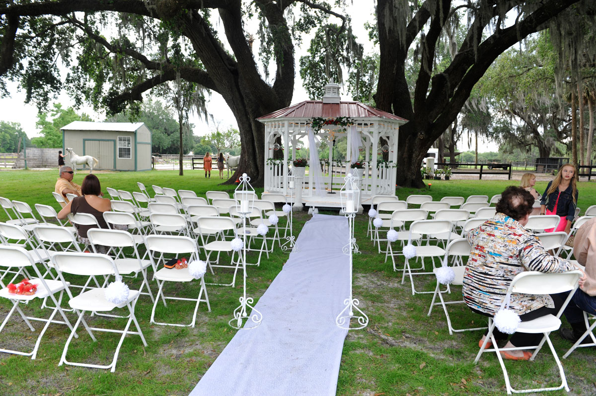 Orlando FL Wedding Venue - 15
